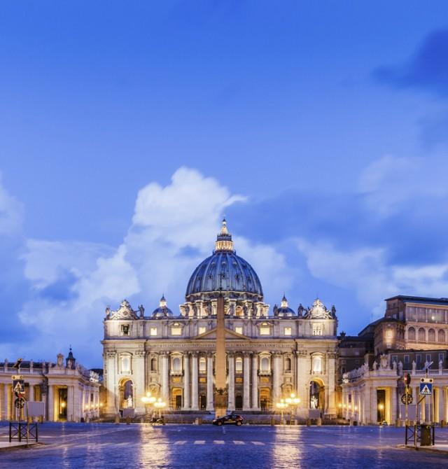 San Pedro en Italia