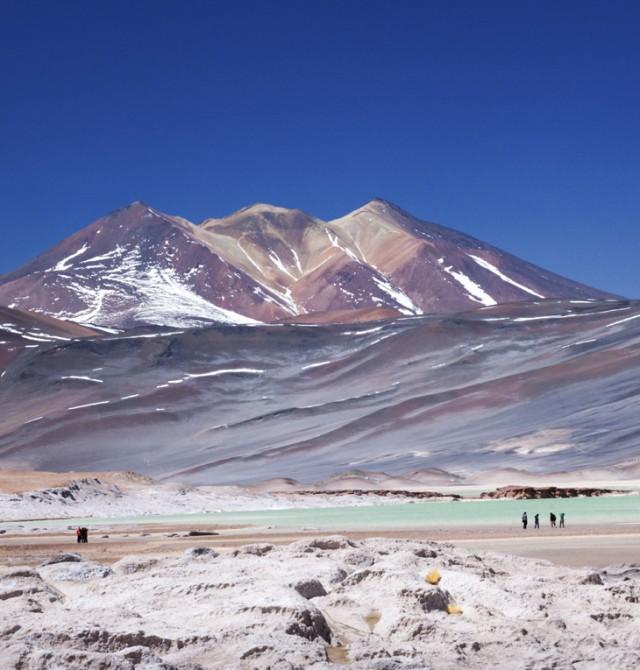 Salar de Atacama