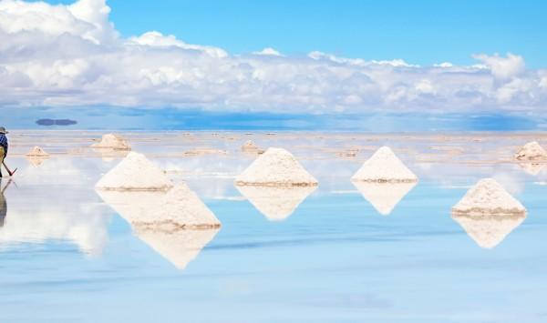 Salar de Uyuni. Viaje a Bolivia con PANGEA The Travel Store