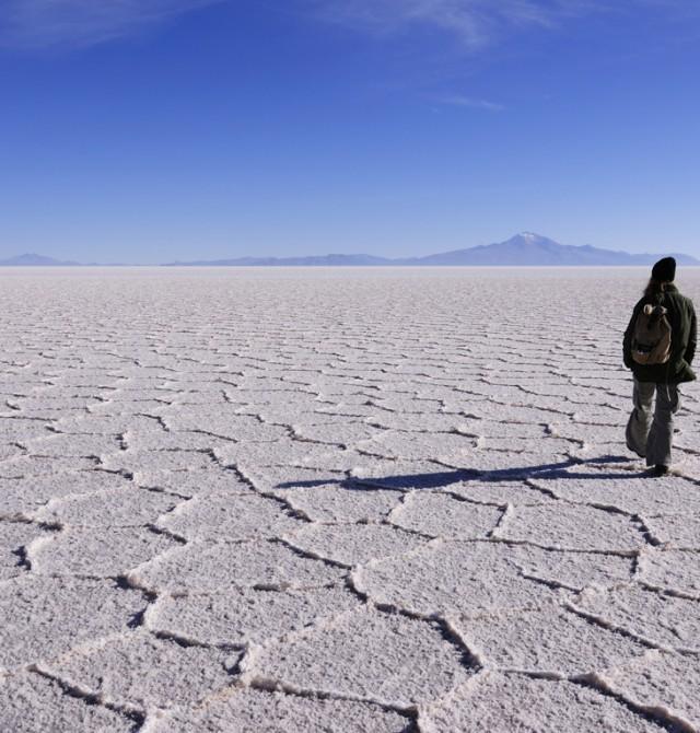 en Bolivia
