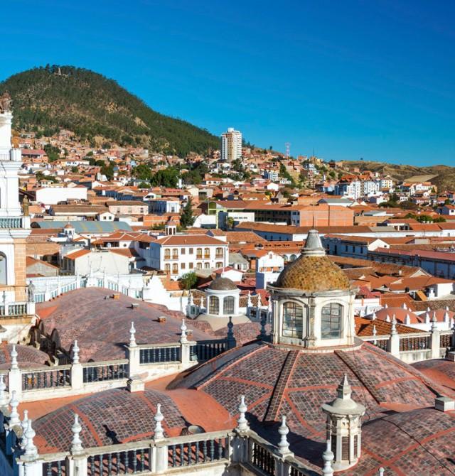 Santa Cruz  en Bolivia