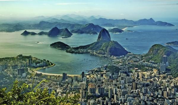 Río de Janeiro. Viaje a Brasil con PANGEA The Travel Store