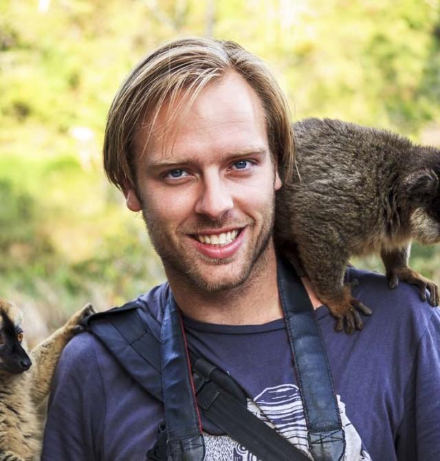 en Madagascar
