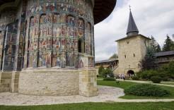 Iglesia ortodoxa en Bulgaria y Rumanía