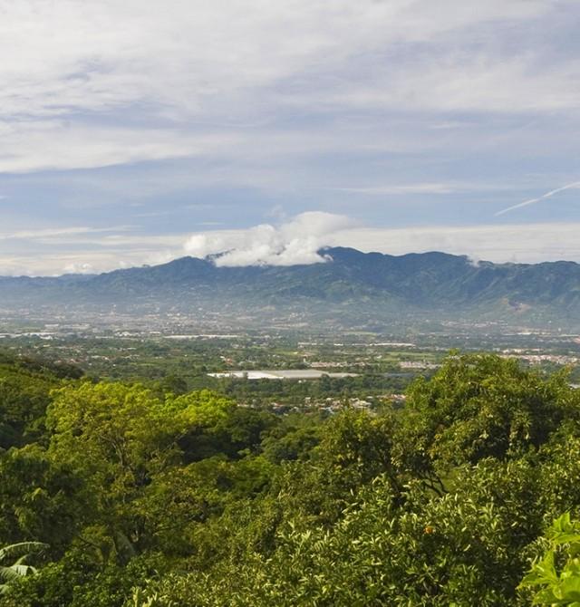 San José en Costa Rica