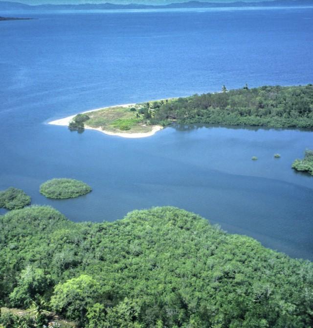 Playa Nicuesa - San José en Costa Rica