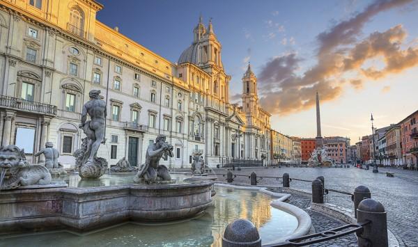 Viaje a Roma. Viaje a Italia con PANGEA The Travel Store