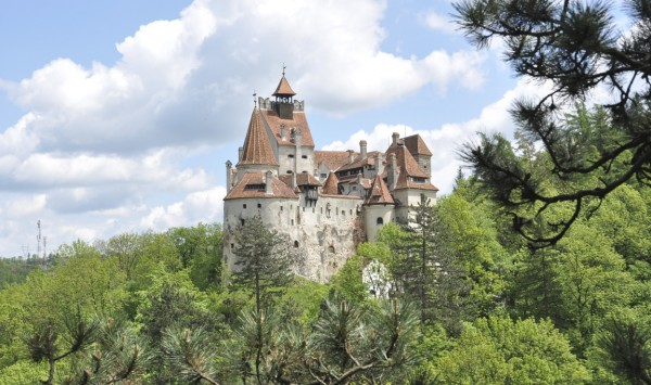 Castillo de Bran. Viaje a Rumanía con PANGEA The Travel Store
