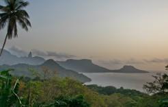 Viaje a Santo Tomé y Príncipe en Santo Tomé y Príncipe