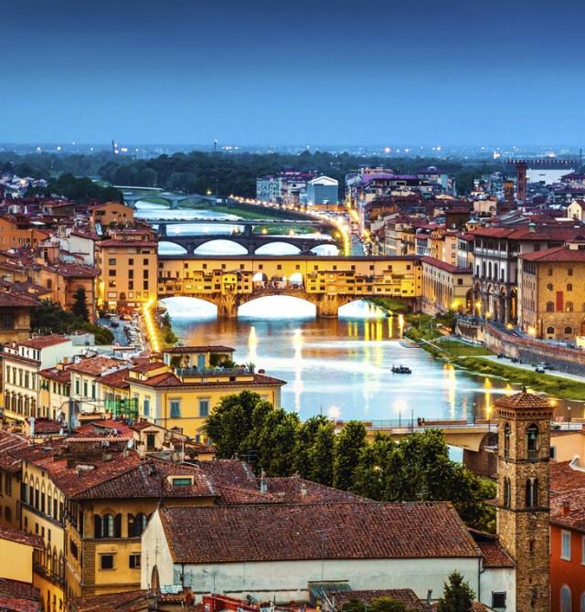 en FLORENCIA, ITALIA