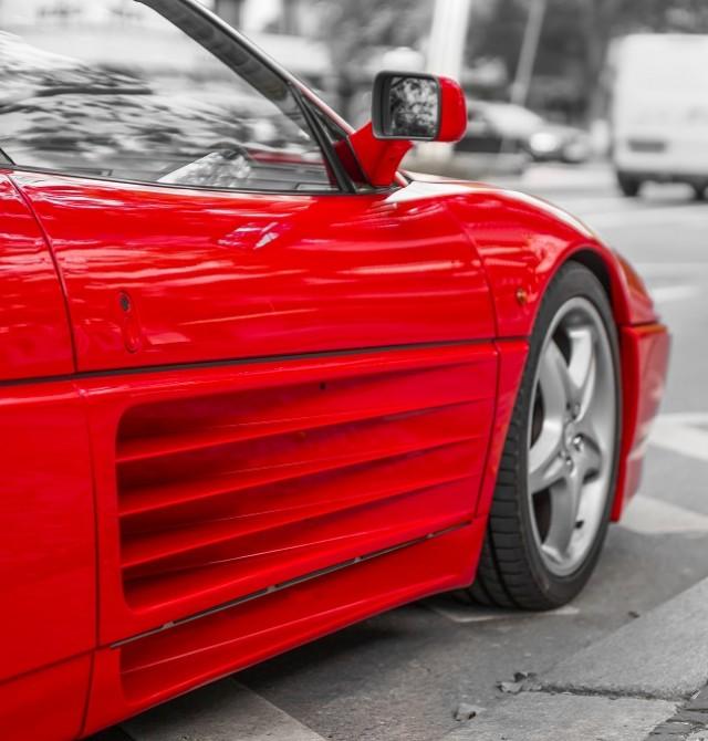 Mito sobre ruedas