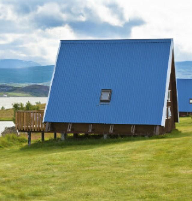 Egilsstadir en Islandia