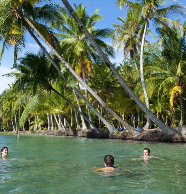 Al son del reggae en Costa Rica y Panamá