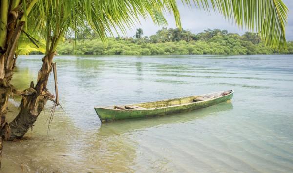 Bocas del Toro. Viaje a Costa Rica y Panamá con PANGEA The Travel Store