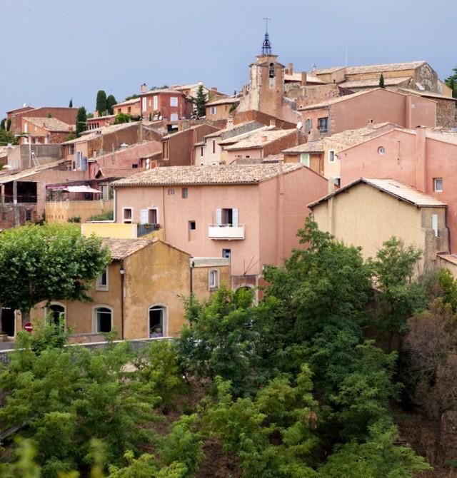 Aix-en-Provence en Francia