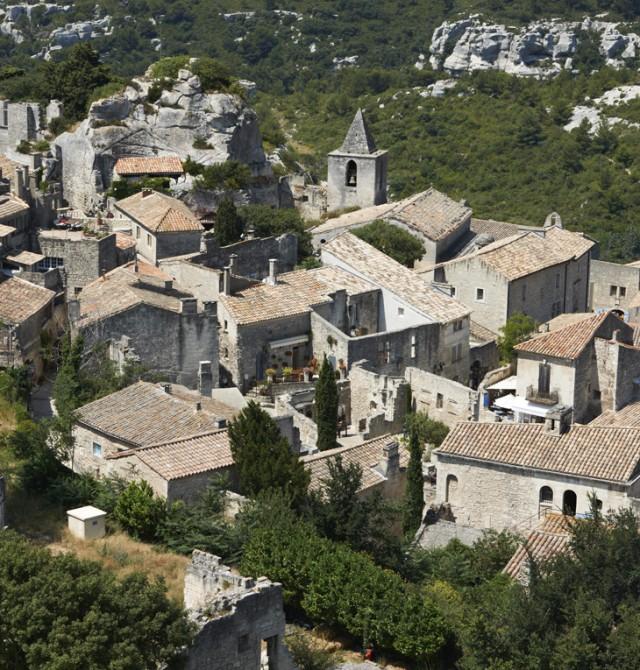 Lienzos en directo en Francia