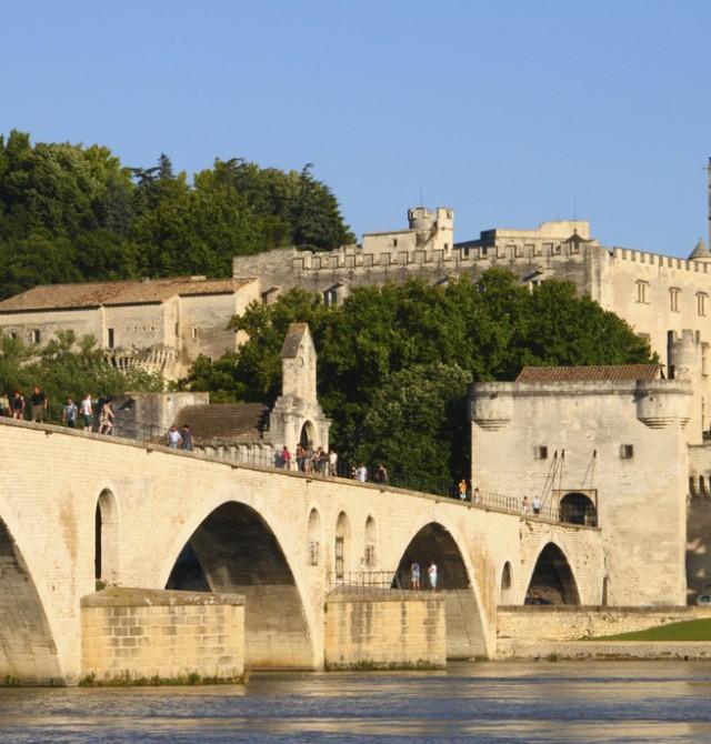 Avignon en Francia