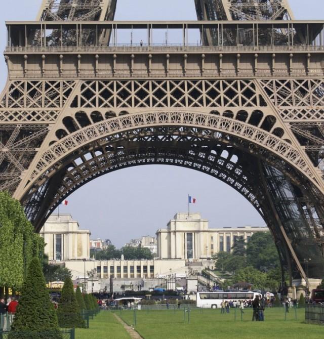 Paris en Francia