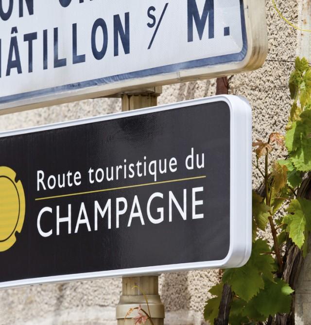 Una cata burbujeante en Francia