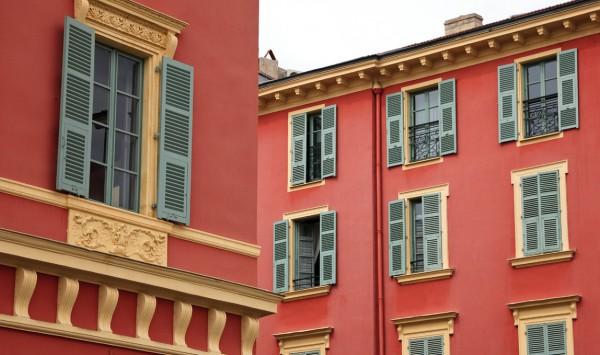 Place Massena en Niza. Viaje a Francia  con PANGEA The Travel Store