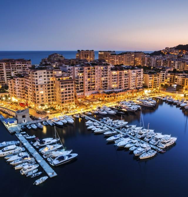 Puerto de Monte Carlo