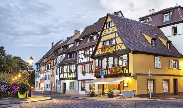 Tradición en Colmar. Viaje a Francia  con PANGEA The Travel Store
