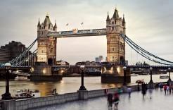 Puente de la Torre en Reino Unido
