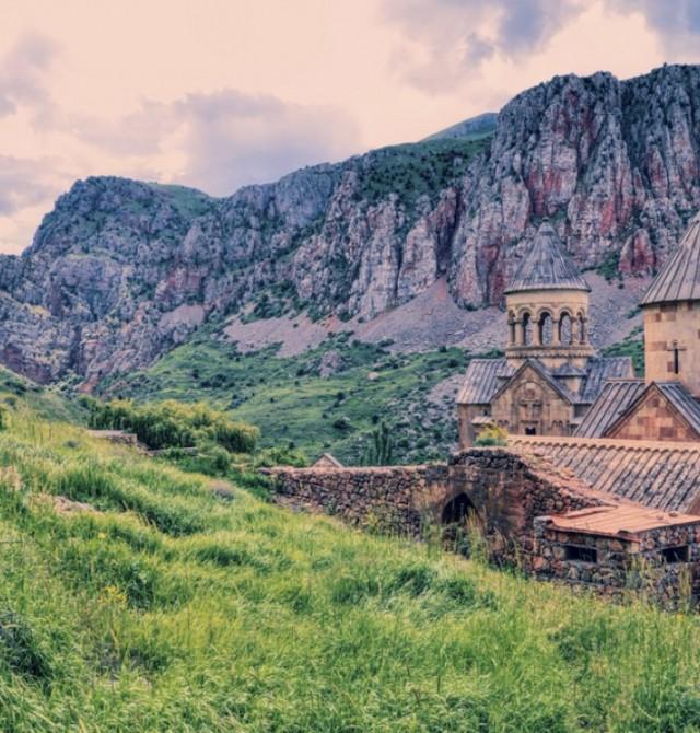 Ereván - Khor Virap - Norovank - Ereván