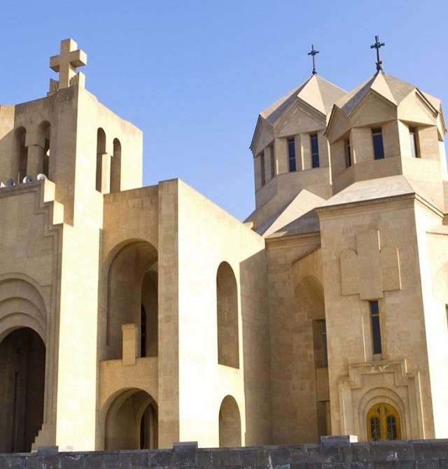 Ereván - Ashtarak - Hovhannavank - Sajmosavank - Ereván