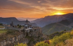 en Armenia