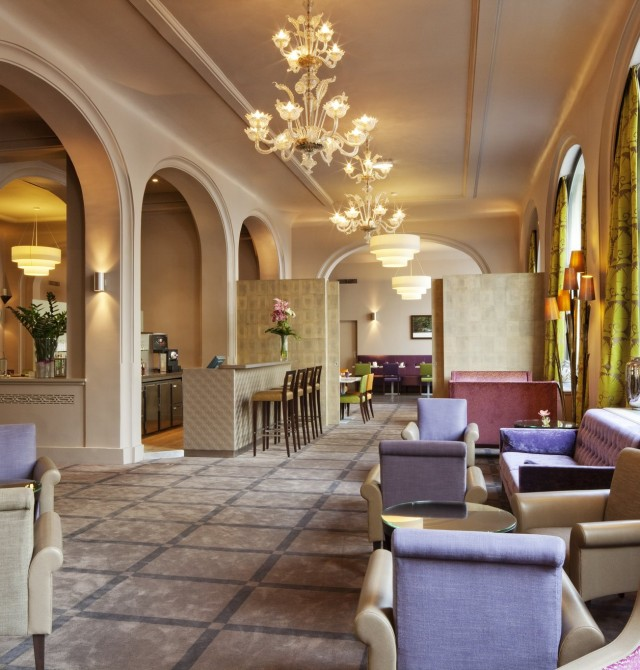 Galería Hotel en Francia