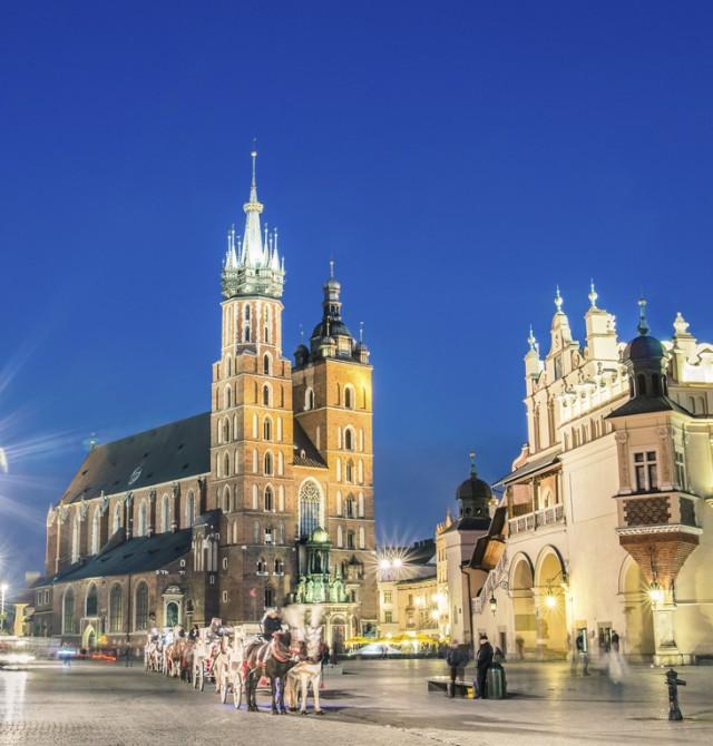 Wrocław en Polonia