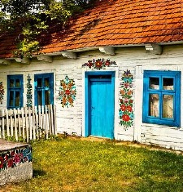 Zamosc  en Polonia