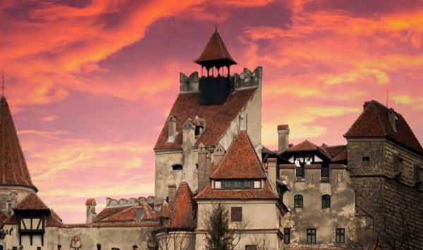 Castillo de Drácula. Viaje a Rumanía con PANGEA The Travel Store