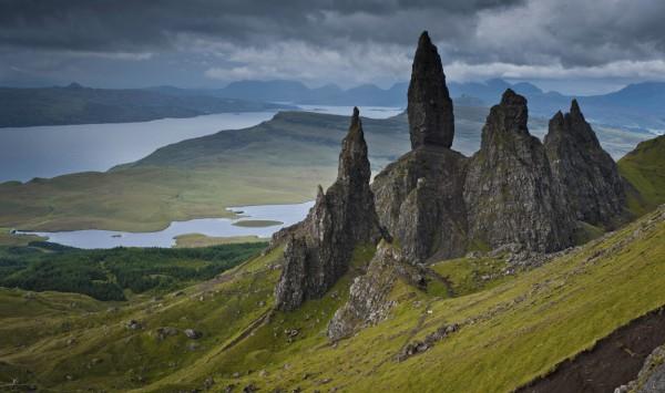Isla de Skye. Viaje a Escocia con PANGEA The Travel Store