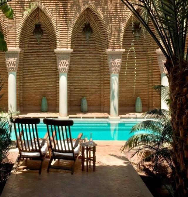 """La Sultana - """"Culinary Experience"""" en Marruecos"""