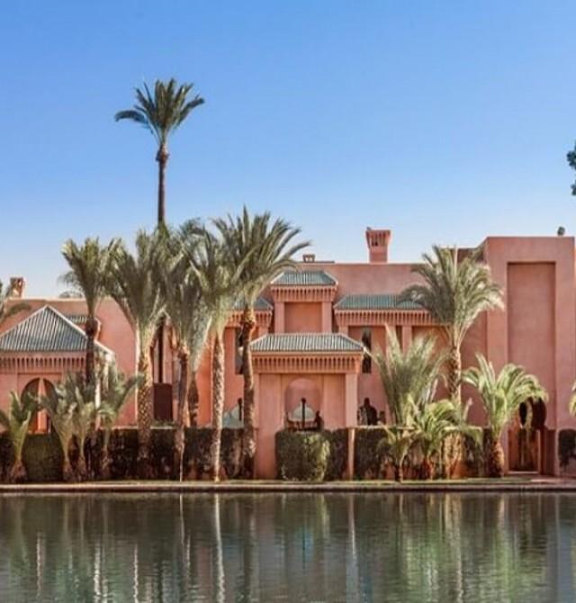 "En el Amanejena - ""Ancestral Rituals"" en Marruecos"