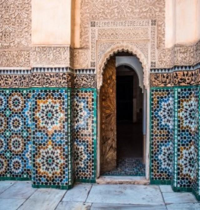 """En el Selman - """"Cultural Discovery"""" en Marruecos"""