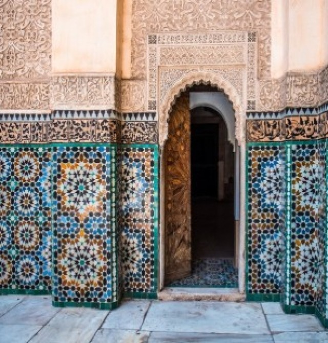 "En el Selman - ""Cultural Discovery"""