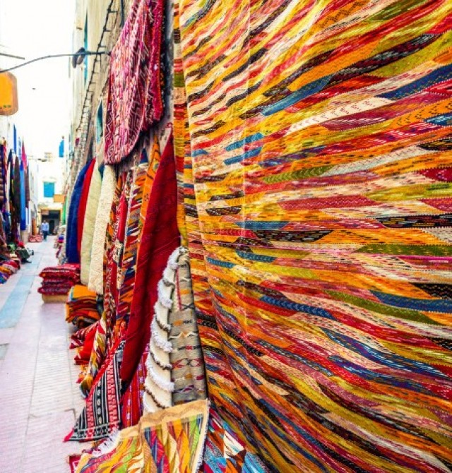 "Royal Mansour - ""Prestige Collection"" en Marruecos"