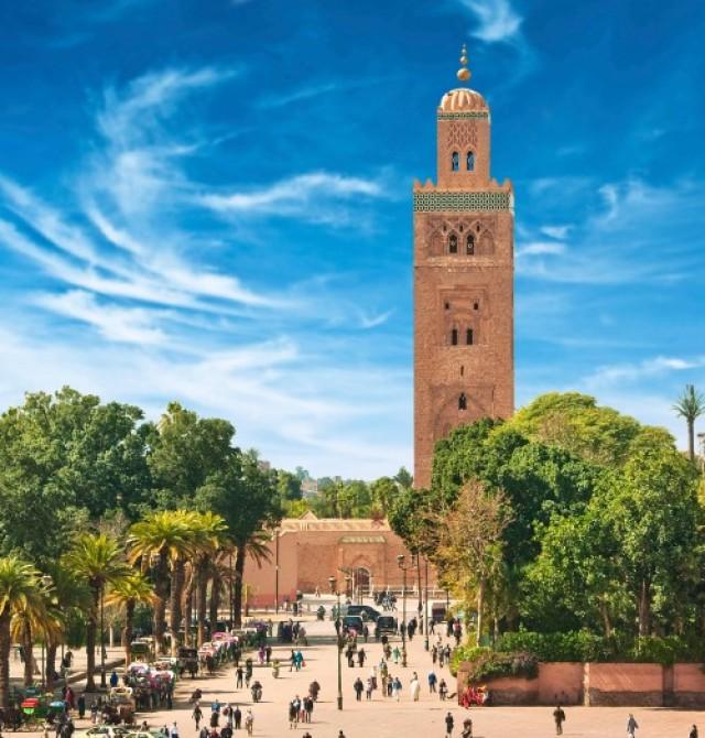 """Amanjena - """"Ancestral Rituals"""" en Marruecos"""