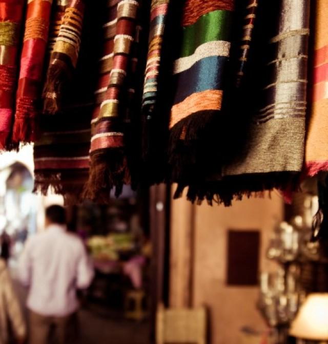 "Selman - ""Cultural Discovery"" en Marruecos"