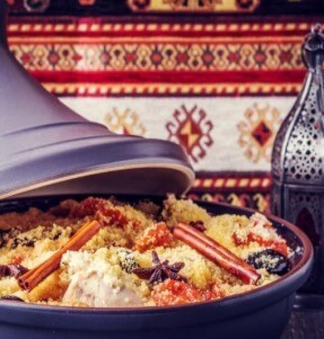 "Sultana - ""Culinary Experience"""