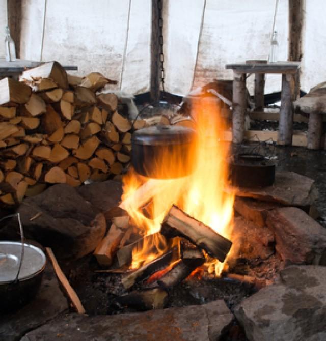 Pueblo Saami