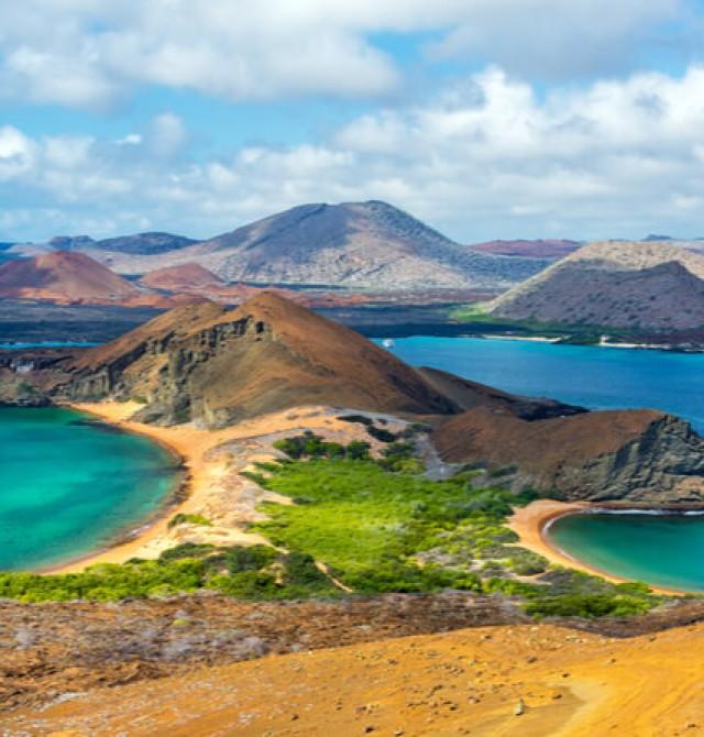 Un sueño en Galápagos