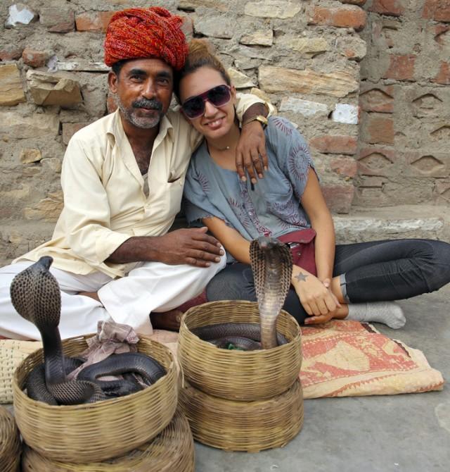 India te encantará