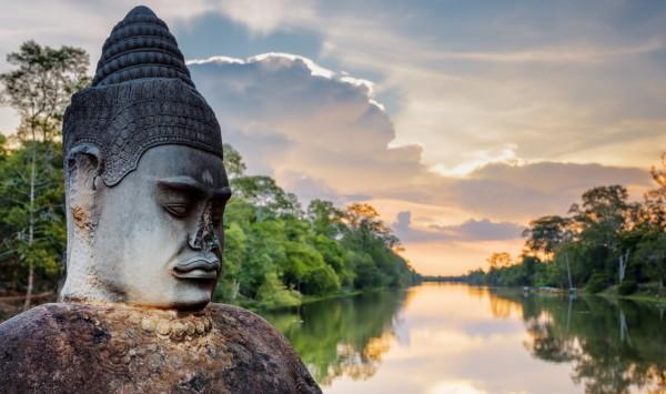 . Viaje a Camboya con PANGEA The Travel Store