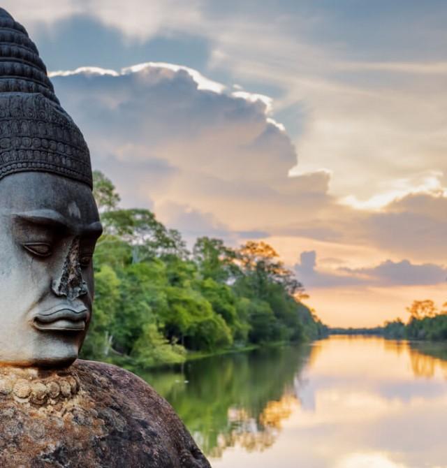 en Camboya