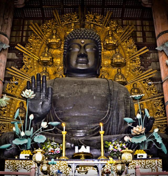 La Casa del Gran Buda