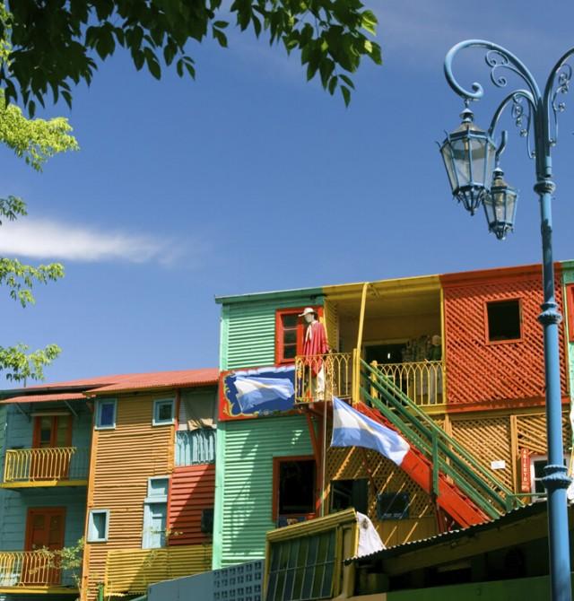 Buenos Aires en toda su esencia
